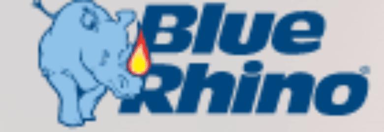 Scott's Benson Fuel, Blue Rhino
