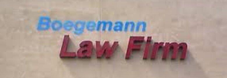 Boegemann Law Firm
