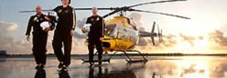 Air Evac Services/PHI Air Medical