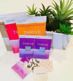 Independent promoter  Thrive by Le-Vel  Request your sample theresawagner19.thrivesample.com
