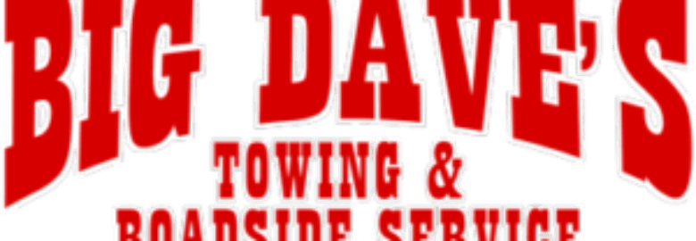 Big Dave's Towing & Roadside