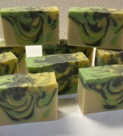 Homemade Soap That Helps Animals