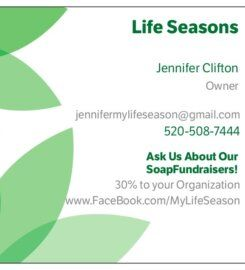 Life Seasons