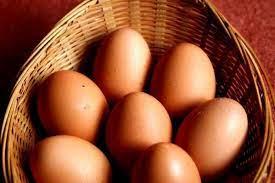 Teri and Bri Eggs