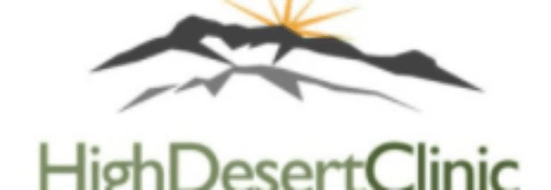High Desert Clinic