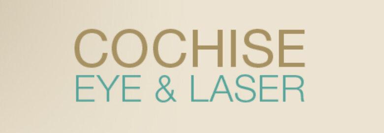 Cochise Eye & Laser