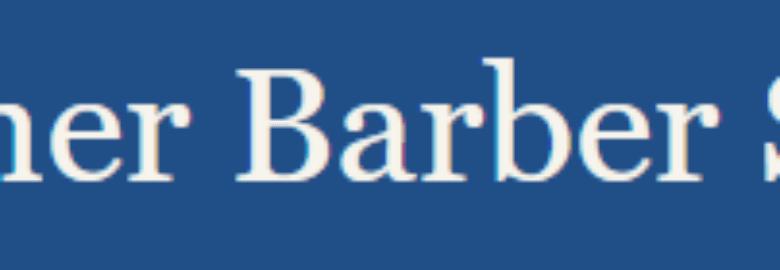 Corner Barbershop