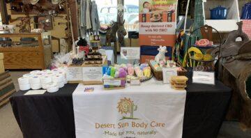 Desert Sun Body Care